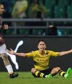 """""""Dortmund'daki geleceği belirsiz"""""""