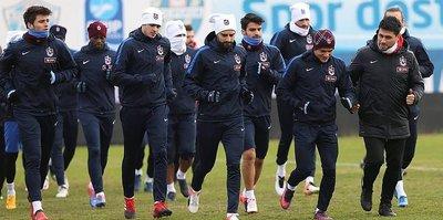 Trabzonspor üç yıldız için uğraşıyor