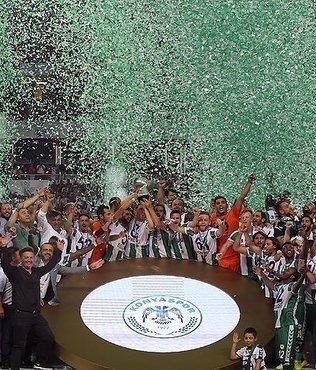 Konyaspor beat Besiktas to claim Turkish Super Cup