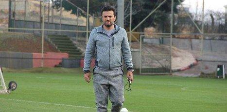 Uygun'un Kayseri'de zafer şifresi 'mantık'