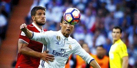 Real Madrid şampiyonluk aşkına