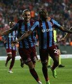 6 puanlık maç Trabzonspor'un!