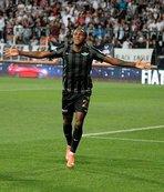 19 maçta 12 gol atan Trabzon golcüsünü buldu!
