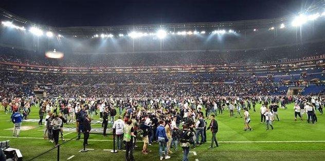 UEFA Disiplin komitesine itiraz