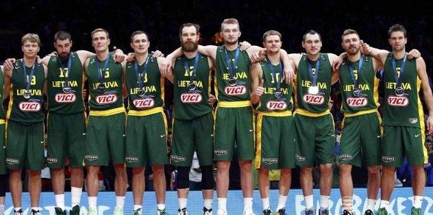 EuroBasket 2017'de B Grubu