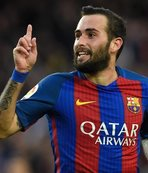 Barcelona yeni sezonda düşünmüyor