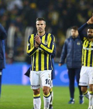 Fenerbahçe klasiği