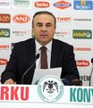 Atiker Konyaspor Rize�ye haz�r
