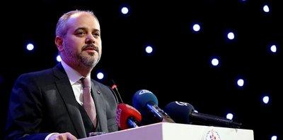 """""""Türkiye'nin tanıtımına büyük katkı sağlayacak"""""""