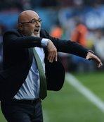 Karaman: Bir penaltımız verilmedi!