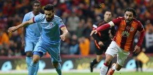 Galatasaray 43 ma�ta sadece 9 kez yenildi