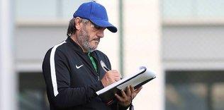 'Soriano ve Pato...'
