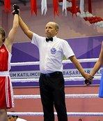 Avrupa Yıldız ve Genç Kızlar Şampiyonası