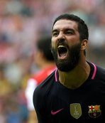 Barça tamam, sıra Arda'da