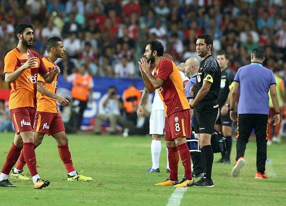 Ünlü isimler Selçuk ve Galatasaray için ne dedi?