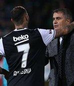 Portekizli yıldızın Süper Lig'deki 100. heyecanı