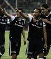 Beşiktaş, Benfica'yı konuk ediyor
