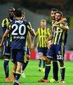 Fener, 37 maçtır Kadıköy'de derbi maç kaybetmiyor