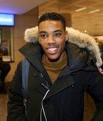 Rodrigues: Çok onurlu ve mutluyum