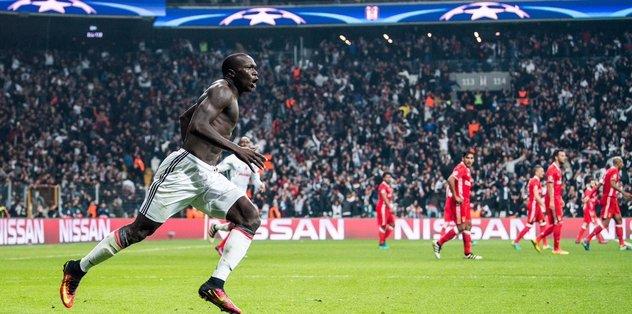 UEFA'dan Beşiktaşlı tanıtım