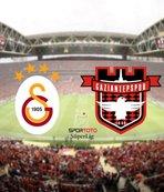 Süper Lig'de 62. randevu