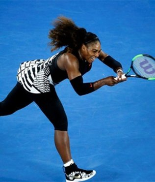 Serena Williams ve Nadal 3. turda