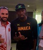 """Bolt: """"Ülken adına çok sevindim"""""""