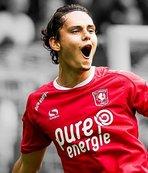 Hollanda Ligi'ndeki 13. golünü attı