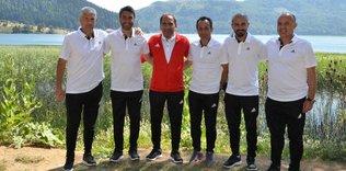 Sivasspor stres attı