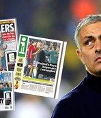 İngiliz basınından sert manşetler