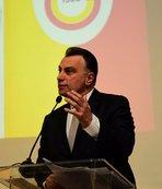 Ahmet Özdoğan, Özbek'i eleştirdi