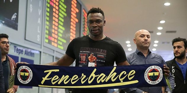 Fenerbahce, Galatasaray making moves in off-season