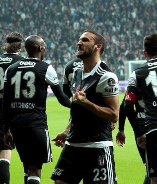 Bu Beşiktaş atomu bile parçalar!