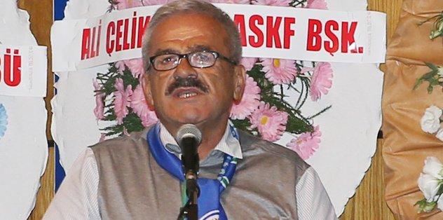 Rizespor'da başkan belli oldu