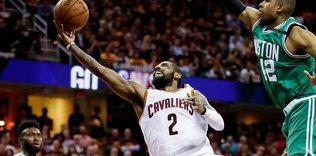 NBA finaline bir adım uzaklıkta