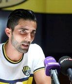 Hasan Ali: Kal dediler kaldım