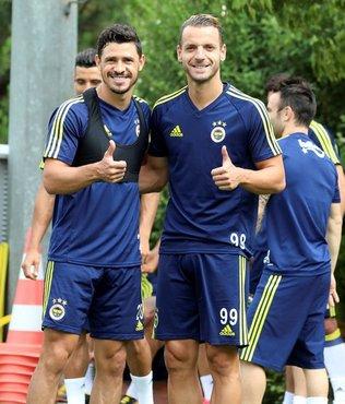 Fenerbahçe'de imza şov yarın