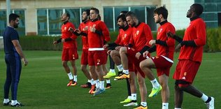 Kayserispor'da Beşiktaş hazırlıkları başladı