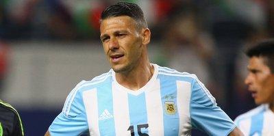 Demichelis, Espanyol'dan ayrıldı