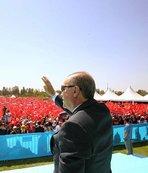 ''Türkiye ayağa kalktı bunu böyle bilesiniz!''