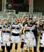 Potada rakip Partizan