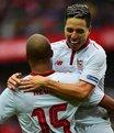 Sevilla maç fazlasıyla lider!