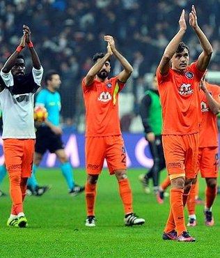 Basaksehir continue to lead Turkish league