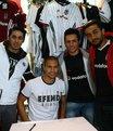 İnler: Uzun yıllar Beşiktaş'ta oynamak istiyorum