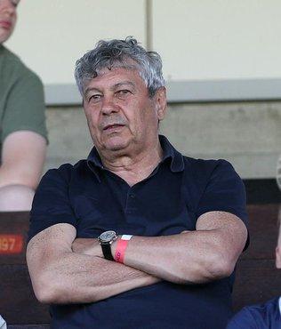 Lucescu dönüyor