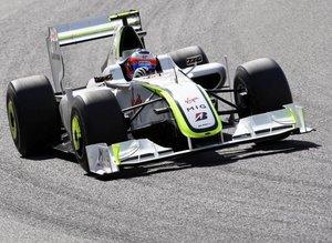 Formula 1   2010 Takvimi