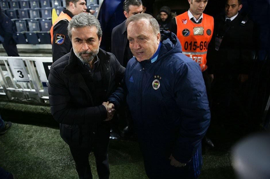 """Rıdvan Dilmen: """"Topuk Yaylası'nda Aykut Kocaman olur"""""""