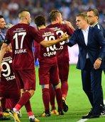 Trabzonspor 'Yanal' oldu!
