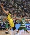Fenerbahçe Atina'da 2'de 2 yaptı