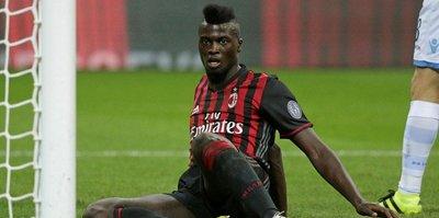 Milan'dan 7 milyon euro'ya ret